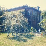Продается большой дом на земле