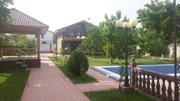 Дом Тузель 5 км от Крестика