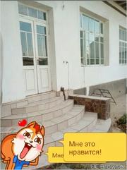 новый большой дом в Янгиюле