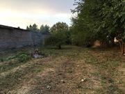 Рохат недорого земельный участок 7 соток