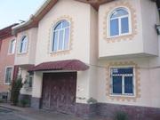 Дом 2 этажа,  8 комнат,  3 санузла,  4 сотоки. Яккасарайский 175000