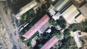 Продам участок с домом в центре Ташкента