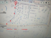 Центр срочно продам дом Новомосковская (Оккургон 6) ориентир 15 больни