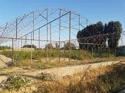Земельный участок под ферму